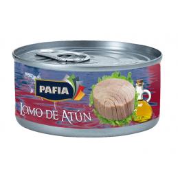 LOMO DE ATÚN EN ACEITE...