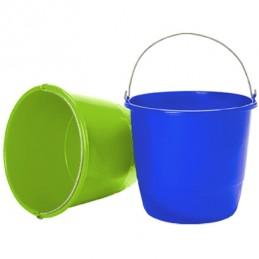 Tobo Plástico de 10 litros