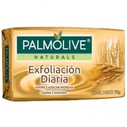Palmolive Naturals - Exfoliación Diaria 75 g