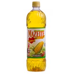 ACEITE DE MAIZ MAZEITE 1 LT