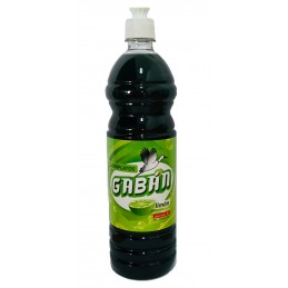 Lavaplatos Gabán Limón - 1litro