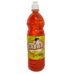 Lavaplatos Gabán Limón Citrus - 1litro