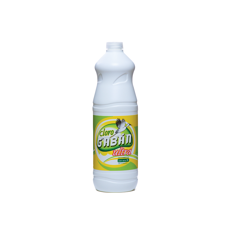 Cloro Gabán - 1litro