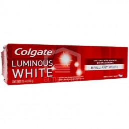 COLGATE® LUMINOUS WHITE BRILLIANT 75 ML