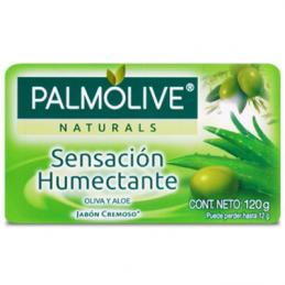 Palmolive Naturals - Sensación Humectante 120 g