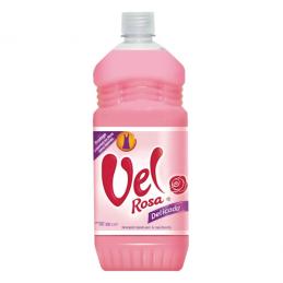 Detergente Líquido Vel Rosa...