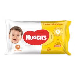 TOALLA HUMEDAS HUGGIES...