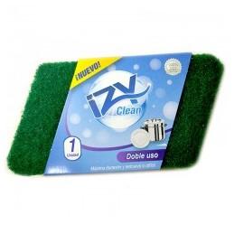 Esponja Doble Uso IZY Clean