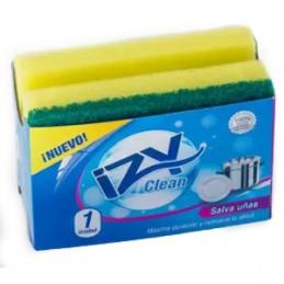 Esponja Salva Uñas IZY Clean