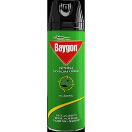 BAYGON® EXTERMINA...