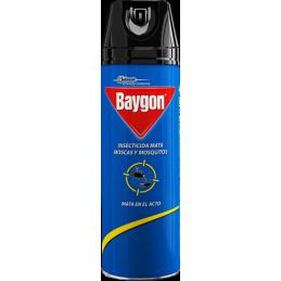 BAYGON® MATA MOSCAS Y...