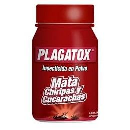 PLAGATOX® MATA CHIRIPAS Y...