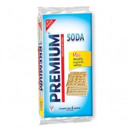 Galleta de Soda Premium...