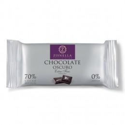 Chocolate Oscuro ZISNELLA...