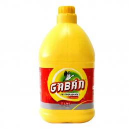 Desengrasante Gabán Multiuso - Galón 3.785 litros