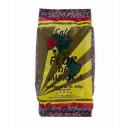 Café Gourmet Flor de América 400g