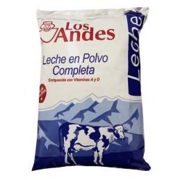 LECHE EN POLVO COMPLETA LOS ANDES 1 kg