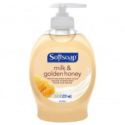 Jabón de Mano Milk & Golden Honey (221 ml)