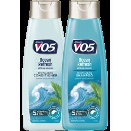VO5 Ocean Refresh Shampoo