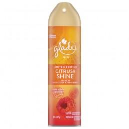 Edición Limitada - Glade Spray Citrus & Shine 227 g