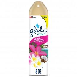 Glade Exotic Tropical Blossoms™ Spray 227 g