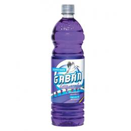 Desinfectante Gabán Lavanda - 1litro