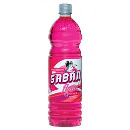 Desinfectante Gabán Floral - 1litro