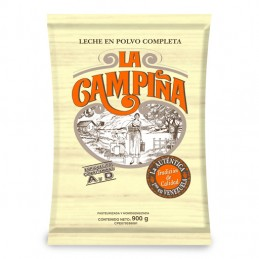 LECHE EN POLVO LA CAMPIÑA -...