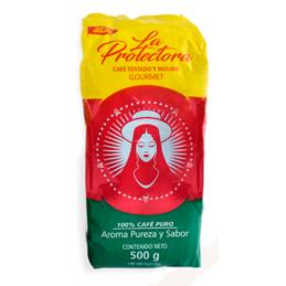 Café La Protectora molido 500g