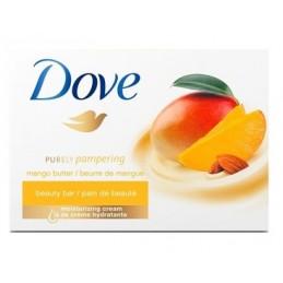 Dove Mango Butter