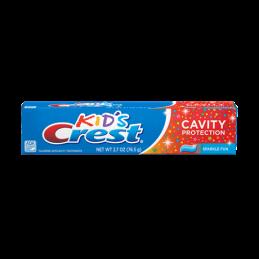 Crest Kids