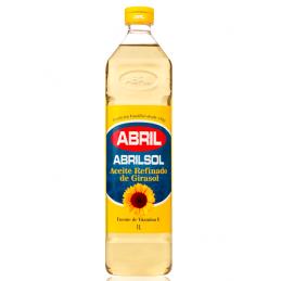 Abril - Aceite Refinado de...