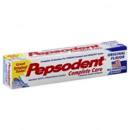 Pepsodent® 5.5 oz. Complete...