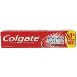 Colgate Sparkling White...