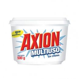 LAVAPLATOS MULTIUSO CREMA AXION 500 GR