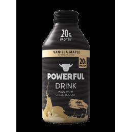 Powerful Vanilla Protein...