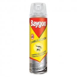 BAYGON® DOBLE ACCIÓN