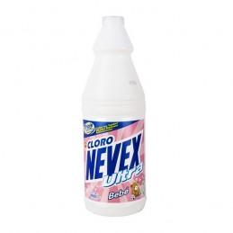 Cloro Nevex Bebé ultra 1 L