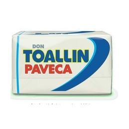 TOALLAS INTERCALADAS DON TOALLIN