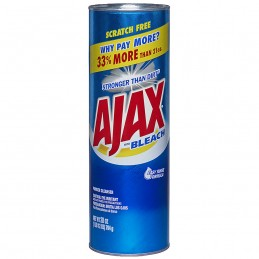Ajax Powder Cleanser con...