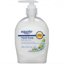 Equate Liquid Hand Soap...