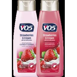 VO5 Strawberries & Cream...