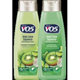 VO5 Kiwi Lime Squeeze Clarifying Shampoo