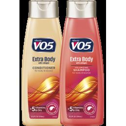 VO5 Extra Body With...