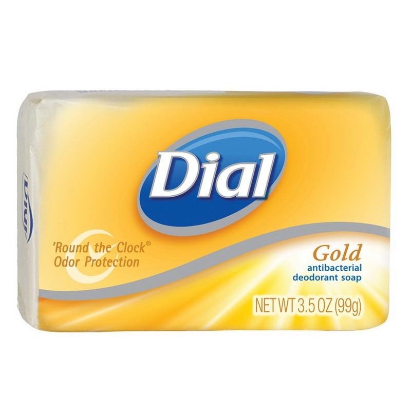 Dial Gold