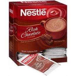 Nestlé sobre de Chocolate...
