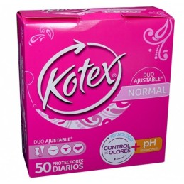 Kotex Duo - Protectores Diarios