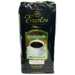 Café Molido San Antonio Excelso 500g