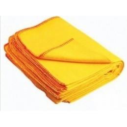Paños de Lanilla Amarilla