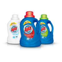 Detergentes de ropa